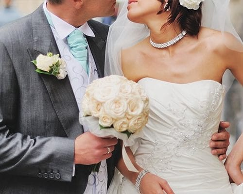 Say 'I Do' to Perfection image