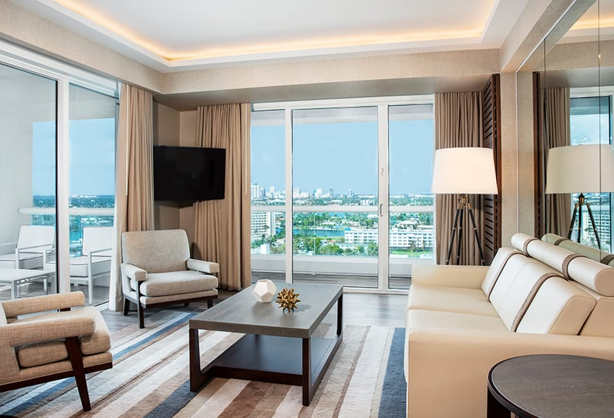 2 bedroom suite fort lauderdale fl for Two bedroom suites in fort lauderdale