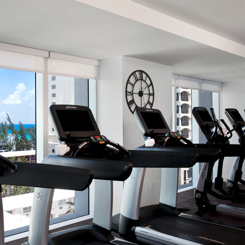 Fitness in Fort Lauderdale image
